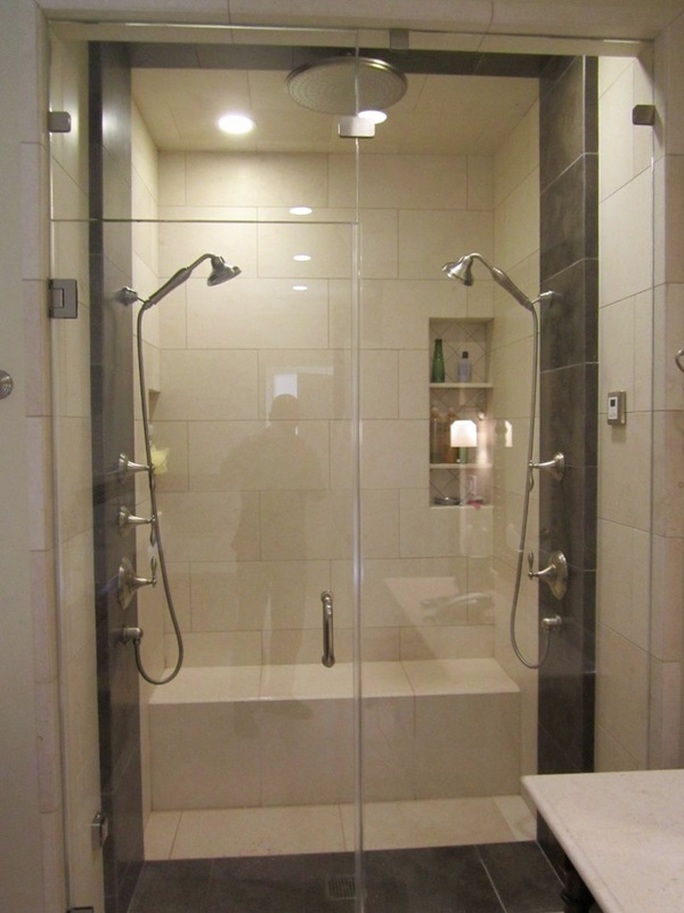Magnificent Two Head Shower Ideas - Bathtub for Bathroom Ideas ...